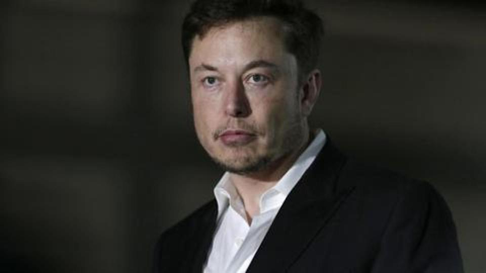 Elon Musk lost $1 billion in just two minutes