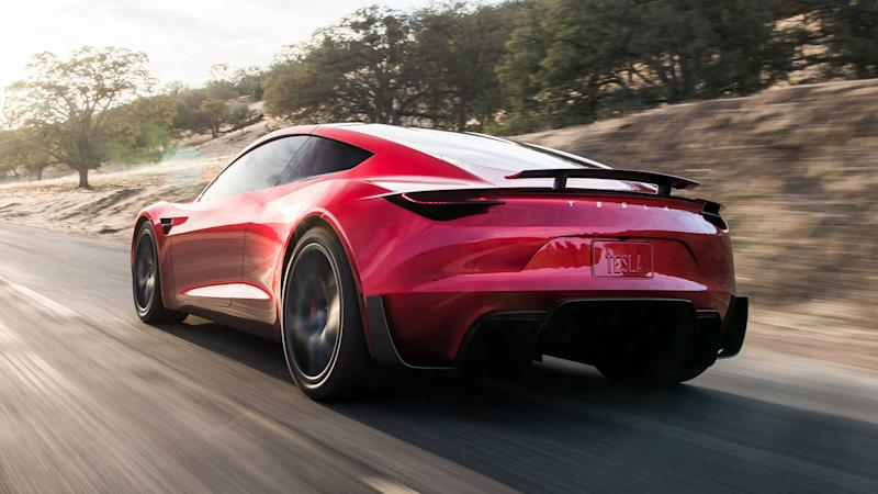 Tesla Revises Roadster 0 60 Mph Time Longer