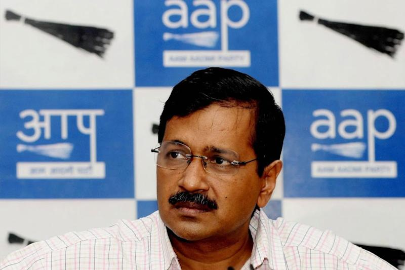 'Angry Young Man' to Friendly CM: Will Image Shift Help Kejriwal Sail Through 'Modi Wave' in Delhi Polls?