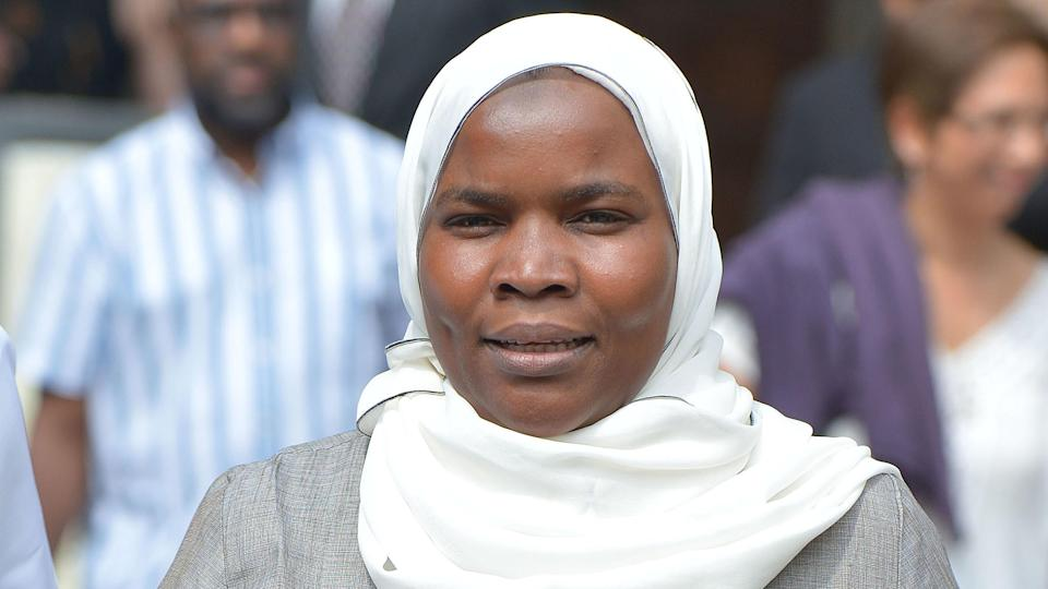 Dr Hadiza Bawa-Garba has not worked since November 2015 when a jury convicted her of gross negligence manslaughter but a tribunal has said she can return to work next year. (PA)