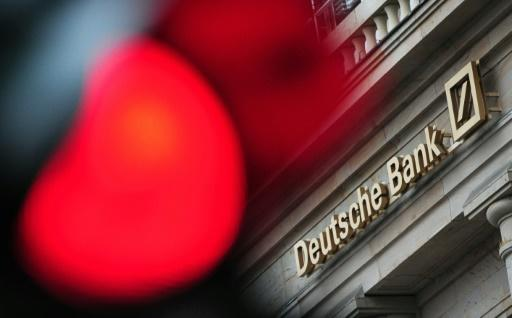 Deutsche Bank unit sentenced in US Libor manipulation