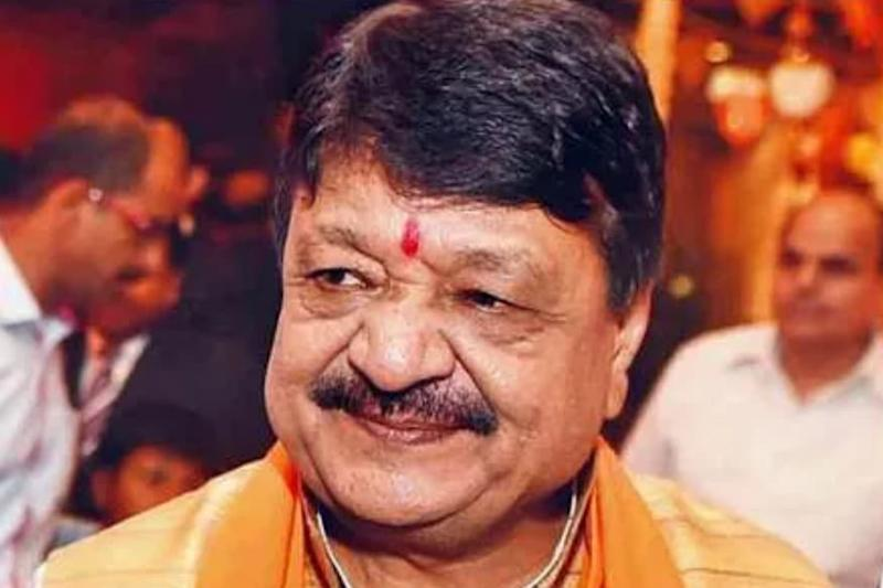 Indore's Image of Cleanest City Dented Due to Coronavirus, Says Kailash Vijayvargiya