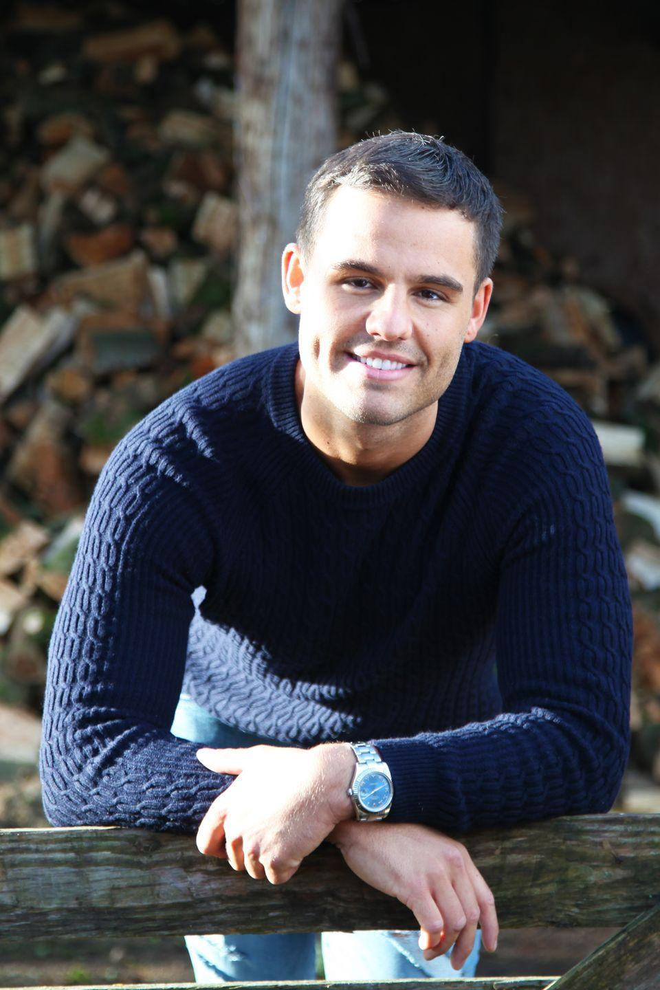 "<p>Will is 28, from London, and works for a family-run electrical company.</p><p>Explaining why he's joined The Cabins, Will said: ""I was in a five-year relationship before... she's really the only girlfriend I've had. She wanted to move on, have kids, and I didn't want to settle down. The first two years of me being single I probably was a bit of a bad boy.</p><p>""I'm trying to maybe settle down, but it's getting harder for me. Trying to find someone who likes me, it's like trying to stand up in a hammock. I thought this is a good chance to have some fun and hopefully someone who doesn't judge me. You meet someone now, they instantly research you on Instagram. It'll just be judging me on the first 24 hours in there.""</p>"