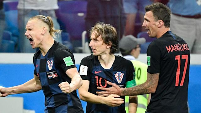 Their showing against Denmark does not reflect that of a team that qualified for the finals via playoffs, but that of a potential champion!