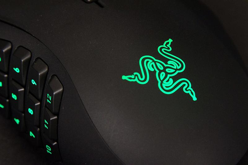 khronos group razer consortium open source vulkan graphics naga mouse review logo