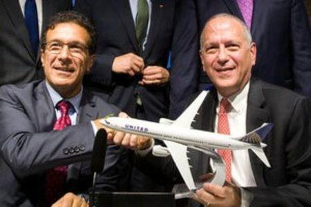 Boeing, Malaysia Airlines Announce Order for 10 737 MAX 10 Airplanes
