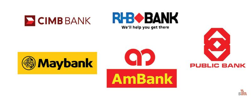 Top 5 Biggest Banks In Malaysia