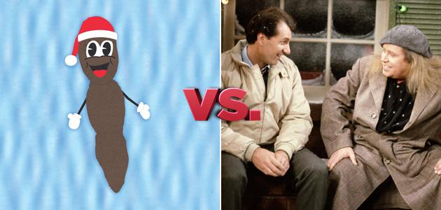 Married With Children Christmas.South Park Mr Hankey The Christmas Poo Vs Married