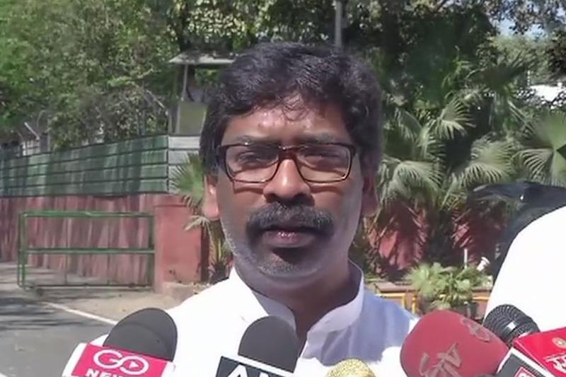 JMM Fears Repeat of 'Bitter Past' in RS Polls Despite Alliance With Congress