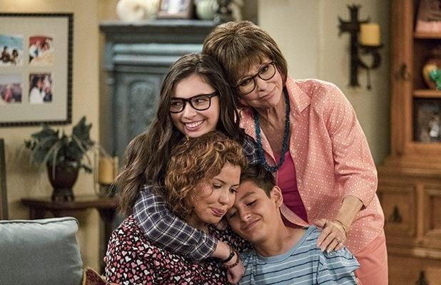 Here's When 'One Day at a Time' Season 4 Will Start Shooting