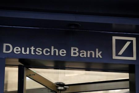Trump defends use of Deutsche Bank, says bank has been 'maligned'