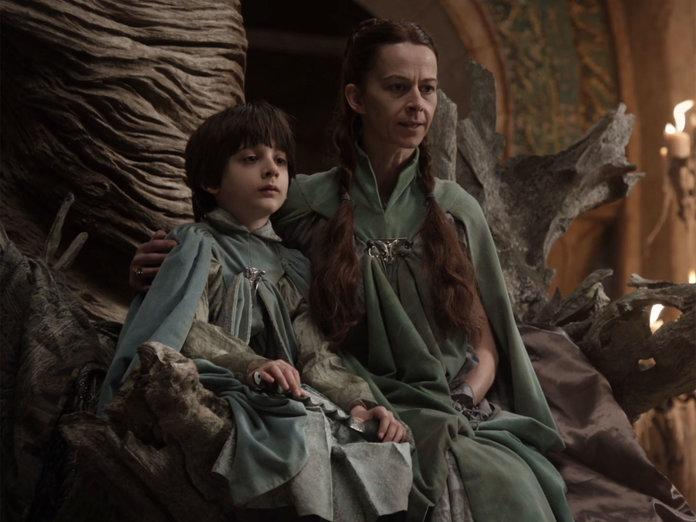 Game Of Thrones Fans Can't Get Over Robin Arryn's Glow Up