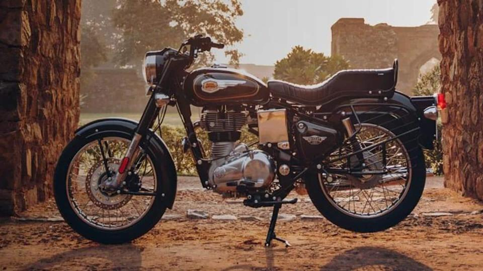 Royal Enfield recalls 2.36 lakh bikes over faulty ignition coil