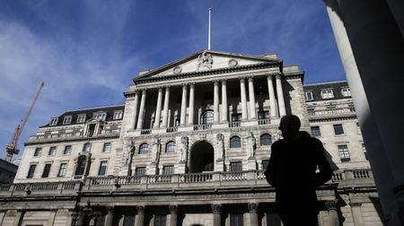 United Kingdom fraud agency closes probe into Bank of England liquidity auctions