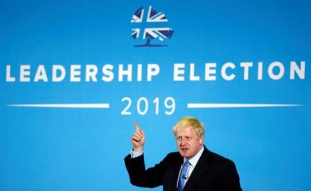 UK's Johnson planning summer 2020 election: Times
