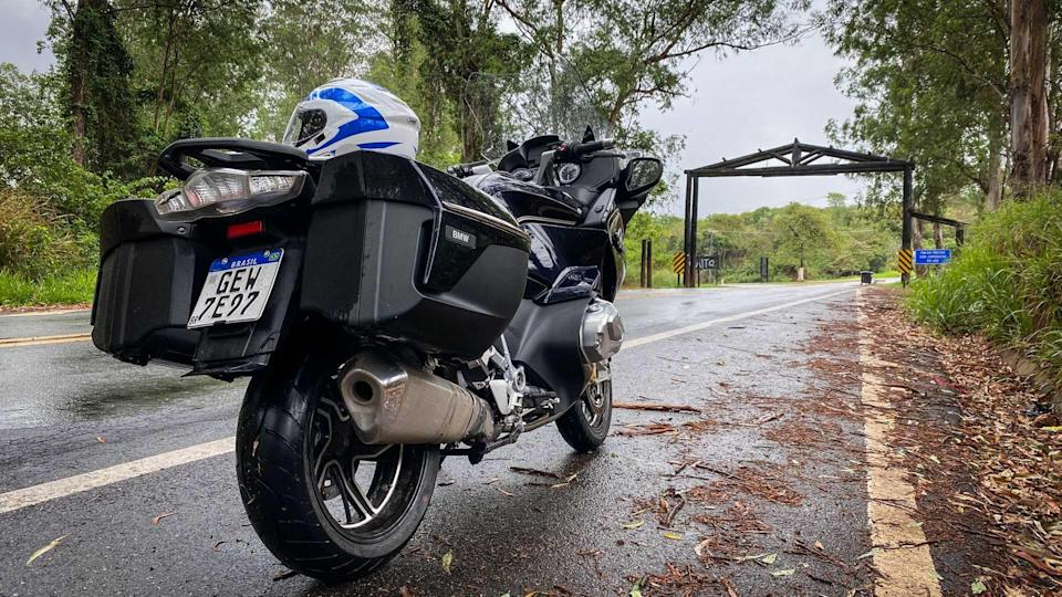 BMW R 1250 RT (BR)