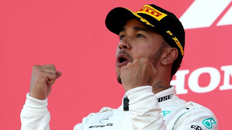 F1 Raceweek: Hamilton eyes another Schumacher record – Hungarian GP in numbers