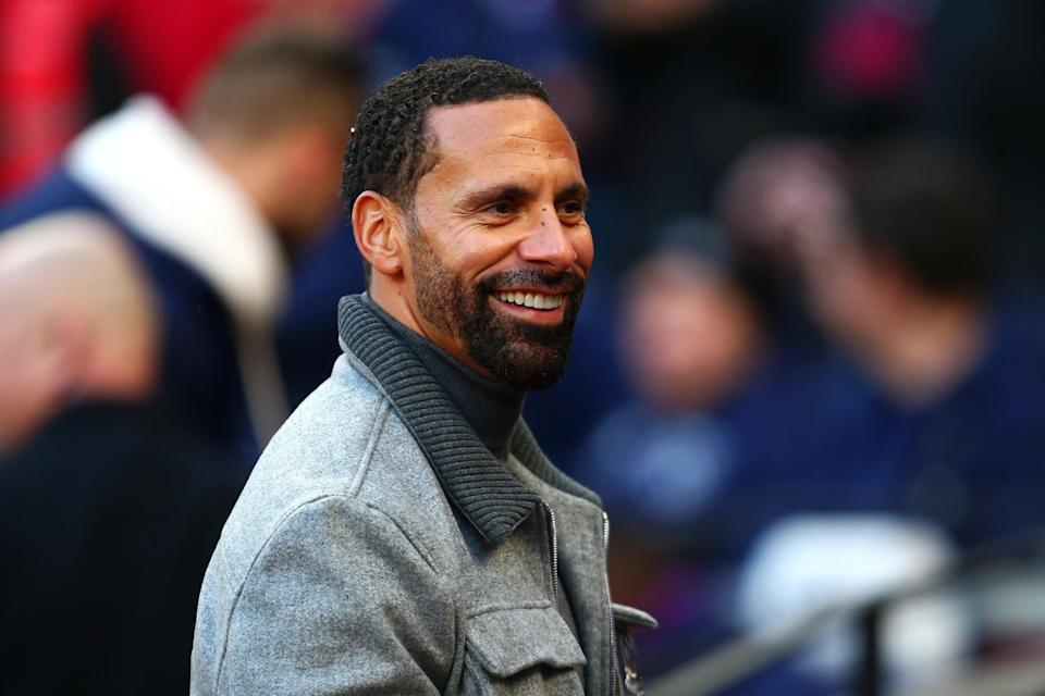 Ferdinand believes the Hammers will progress under Moyes: Getty Images