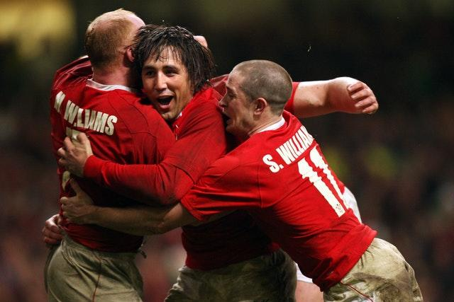 Rugby Union – RBS 6 Nations Championship 2008 – Wales v France – Millennium Stadium