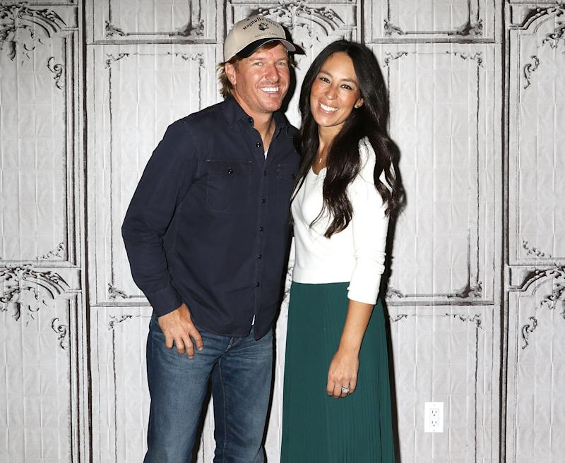 Fixer Upper Star Chip Gaines Questions Timing of Fraud Lawsuit