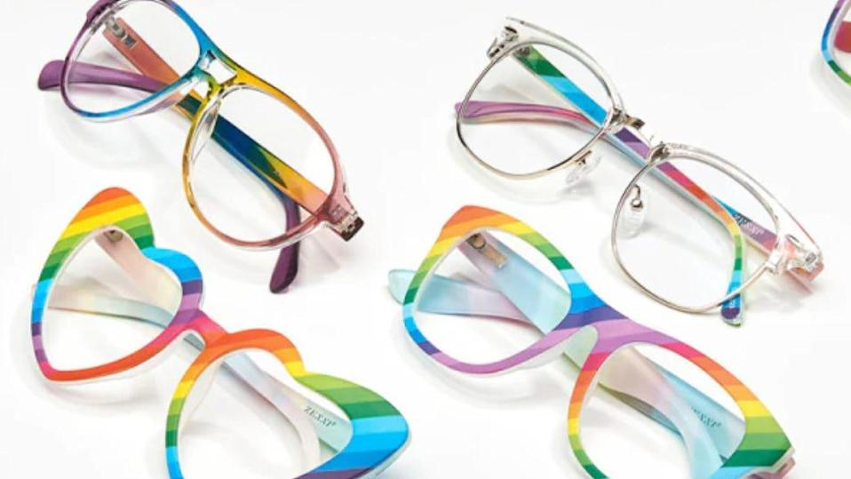 You can #SeeMoreLove with these frames.