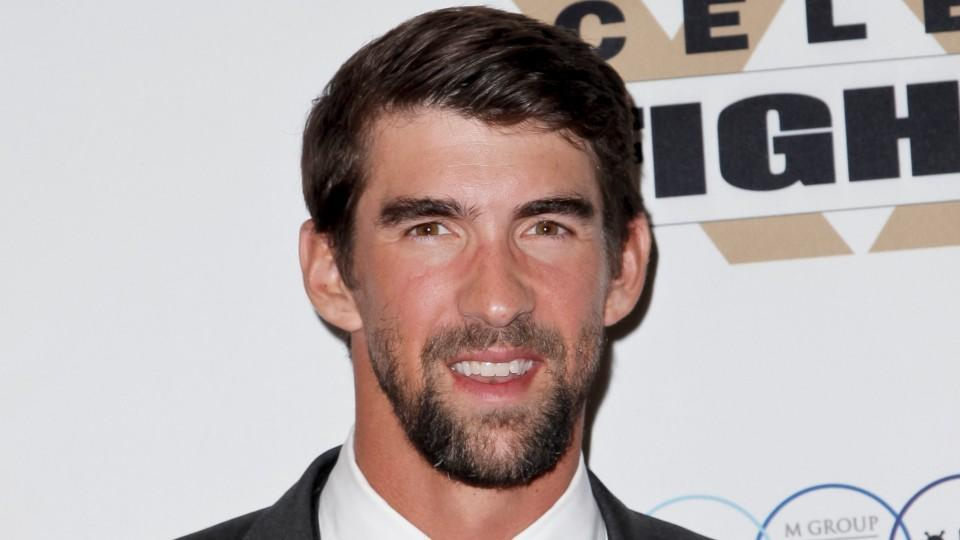 If you're looking for your awwww moment of the day, look no further. When Michael Phelps went to Starbucks, his barista got creative with the names. And while for most of us 'creative' names on our cups mean wildly inaccurate and baffling misspellin