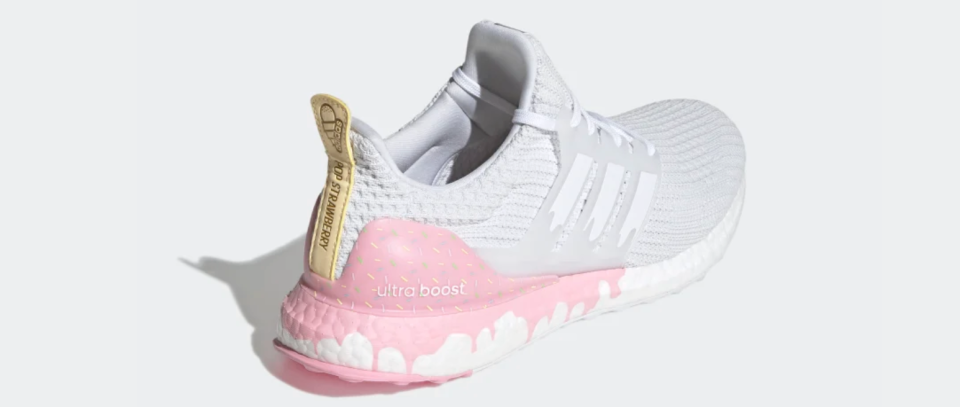 ULTRABOOST DNA SHOES. PHOTO: adidas