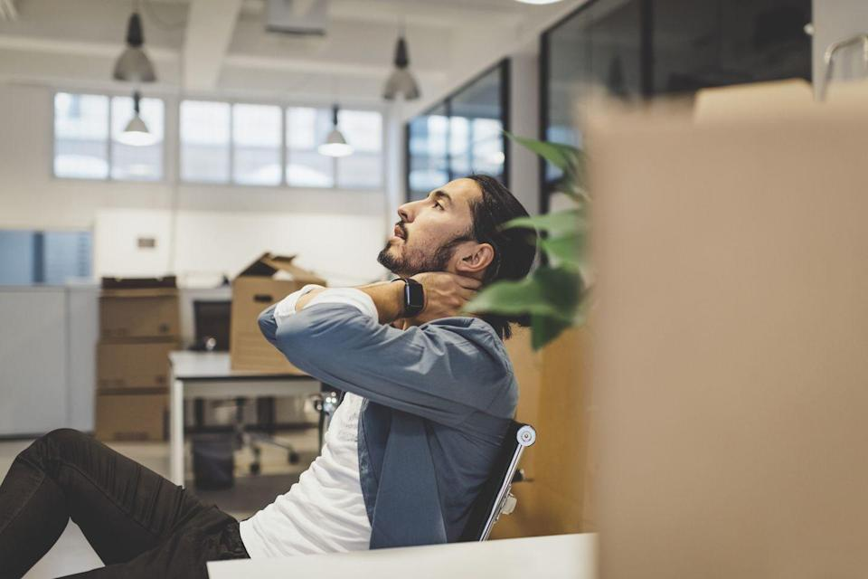 <p>On the surface, this is true—we're all tired. It's a lie, however, when you say you're too exhausted to go to the movies with a friend, but stay up until 3am watching videos on the internet.</p>