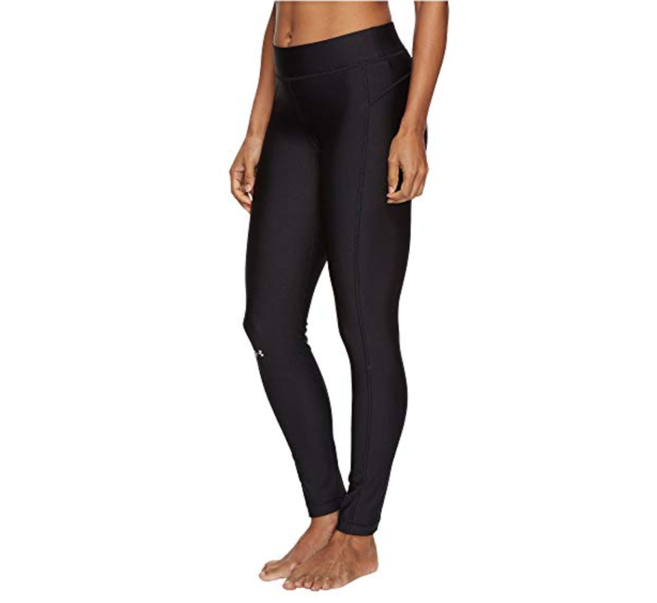 Under Armour Women's HeatGear Legging (Photo: Zappos)