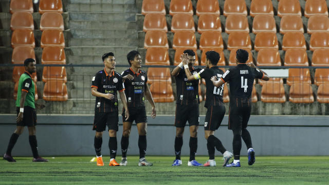 Felda United maintain their top-tier status, after the relegation battle of Malaysia Super League matchday 22 was played out on Sunday.