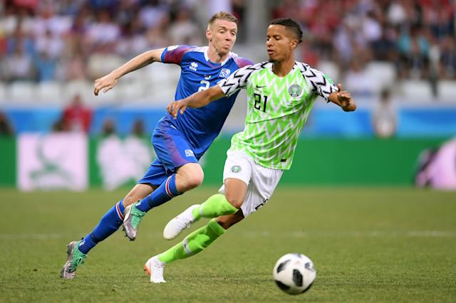 The Super Eagles are up against La Albiceleste as they fight for a Round of 16 ticket