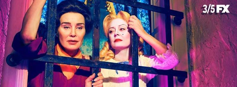 """Feud: Bette And Joan,"