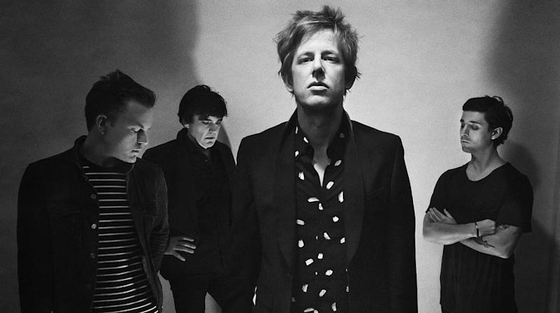 Review: Spoon Doubles Down on Beat Science on 'Hot Thoughts'