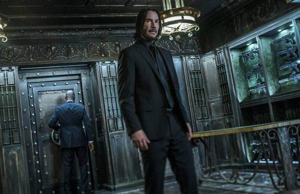 "John Wick will indeed return to kill again, as Lionsgate announced Monday that ""John Wick: Chapter 4"" will hit theaters May 21, 2021.The announcement of a fourth ""John Wick"" film comes after the 3rd installment in the series, ""John Wick: Chapter 3 — Parabellum,"" knocked ""Avengers: Endgame"" from the top spot at box office in its debut weekend. The film earned $56 million at the domestic box office and another $36 million internationally for a worldwide total of $92.2 million. That's nearly double the $30.4 million opening for 2017's ""John Wick: Chapter 2,"" and the largest opening weekend for a Lionsgate release since the $102 debut of ""The Hunger Games: Mockingjay — Part 2"" in 2015.Also Read: Does 'John Wick: Chapter 3 - Parabellum' Have a Post-Credits Scene?As with the two preceding ""John Wick"" films, both critics and audiences have given ""Chapter 3"" strong marks with an 88% Rotten Tomatoes score and an A- CinemaScore.""John Wick: Chapter 3 — Parabellum"" is, like the previous two films directed by Chad Stahelski and written by Derek Kolstad, with cinematography by Dan Laustsen (""The Shape of Water"") and production desig by Kevin Kavanaugh (""Sicario: Day of the Soldado"").Read original story 'John Wick: Chapter 4' Gets Summer 2021 Release Date At TheWrap"