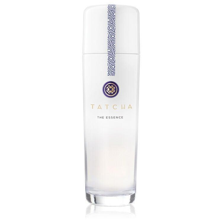 """<h3>The Essence<br></h3><br>Plump, tone, and brighten — this Tatcha OG does it all.<br><br><strong>Tatcha</strong> The Essence, $, available at <a href=""""https://go.skimresources.com/?id=30283X879131&url=https%3A%2F%2Ffave.co%2F34EPOnU"""" rel=""""nofollow noopener"""" target=""""_blank"""" data-ylk=""""slk:Tatcha"""" class=""""link rapid-noclick-resp"""">Tatcha</a>"""