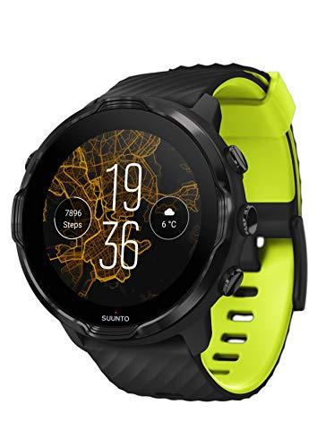 "<p><strong>SUUNTO</strong></p><p>amazon.com</p><p><strong>$499.00</strong></p><p><a href=""https://www.amazon.com/dp/B083BXV2JH?tag=syn-yahoo-20&ascsubtag=%5Bartid%7C2139.g.19518574%5Bsrc%7Cyahoo-us"" target=""_blank"">Shop Now</a></p><p>If your dad is always up for an adventure, this smartwatch from Suunto, a company with some serious outdoor orienteering chops, is a good grade-A gift. The watch has built-in GPS, a barometer, and heart rate sensor to go along with more than 70 activity tracking modes for when he's ready to get moving and smart functions like on-device payments and Google Assistant for everything else. </p>"