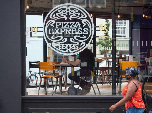 Pizza Express plans to close 15% of its restaurants