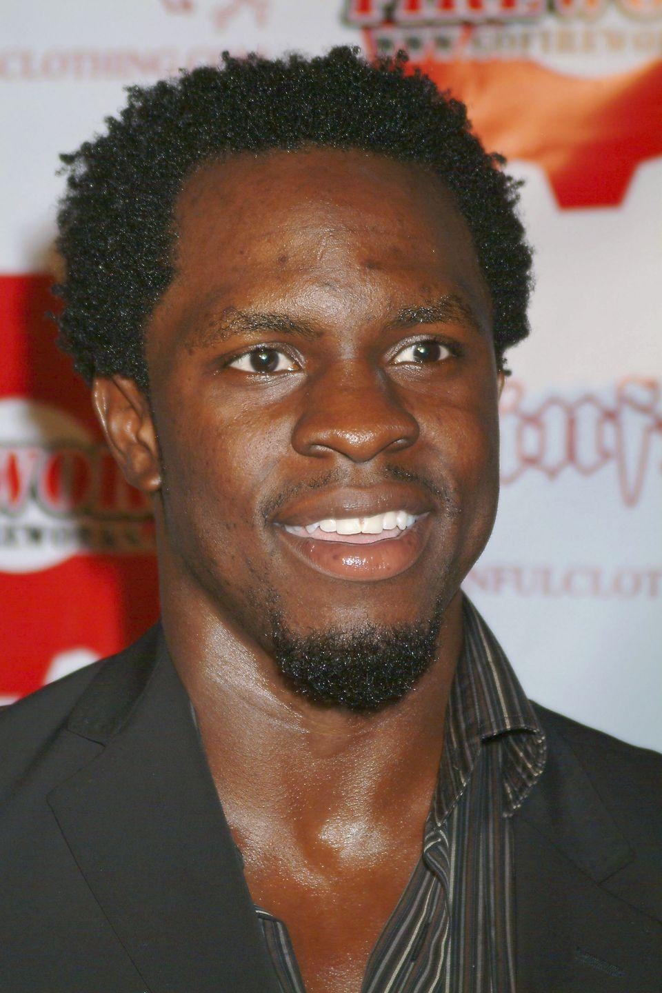 """<p>Akinnagbe starred as Chris Partlow, a Stanfield gang enforcer. Though it was his first TV role, he confessed to <a href=""""https://www.maxim.com/entertainment/maxim-interrogates-makers-and-stars-wire"""" rel=""""nofollow noopener"""" target=""""_blank"""" data-ylk=""""slk:Maxim"""" class=""""link rapid-noclick-resp""""><em>Maxim</em></a> that the role came naturally to him: """"Embodying someone this dark, unfortunately, was not that difficult for me. I grew up with people like this."""" </p>"""
