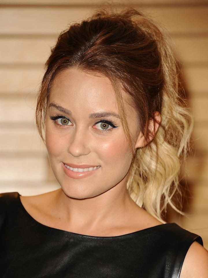 11 Pretty Lauren Conrad Hairstyles Anyone Can Master At Home