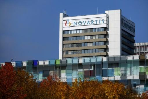 Swiss drugs giant Novartis likely bribed 'thousands' in Greece: minister