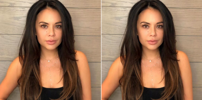 Who Is Janel Parrish? New Details On The Actress Who Plays Margo Covey In 'To All The Boys I've Loved Before' On Netflix