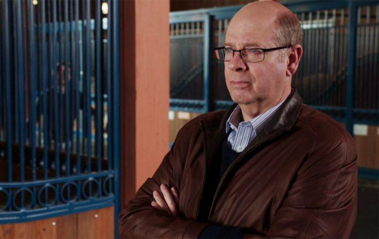 Tobolowsky in <em>Silicon Valley.</em> (Photo: HBO)