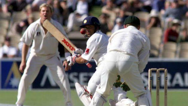 In 1998, at MAC stadium in Chennai, Sachin made Warne look like a rookie bowler