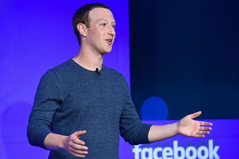 Tech giant Facebook set to launch digital coin for 2.4 billion online users