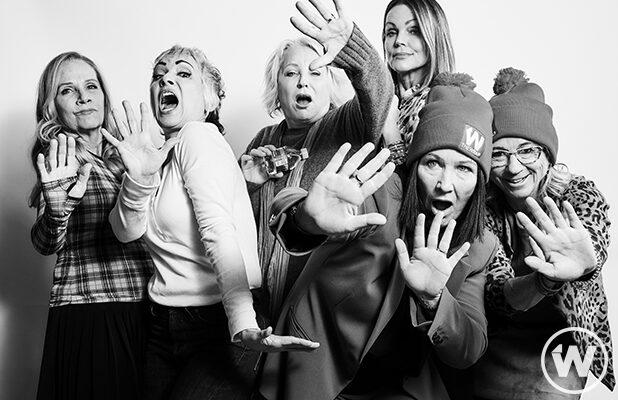The Go-Go's on Being Brats and Fighting Rock 'n' Roll's 'Gender Boxes' | Video