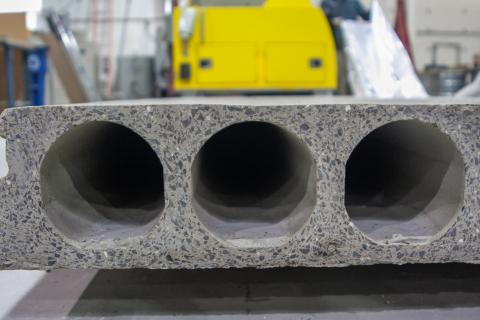 Three New US Patents for Solidia Technologies' CO2-cured Concrete Advances the Performance and Sustainability of Building Materials
