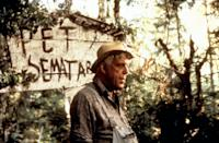 <p>The 2019 <strong>Pet Sematary</strong> had big shoes to fill. The first take on the King story is terrifying because of its all too real depiction of grief. It poses the question: what if you could bring a loved one back from the dead? Should you? The answer to that question is, of course, no, but the father at the center of the story finds out the hard way when he buries his toddler, Gage, in the titular cemetery. Gage comes back as a murderous, soulless monster, but he still looks like his son. That only makes the moment when he asks his father to play in his innocent voice all the more devastating and horrifying.</p>