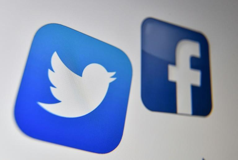 Facebook and Twitter were both on alert for misinformation and manipulation efforts around the US election, hoping to avoid the problems seen in 2016