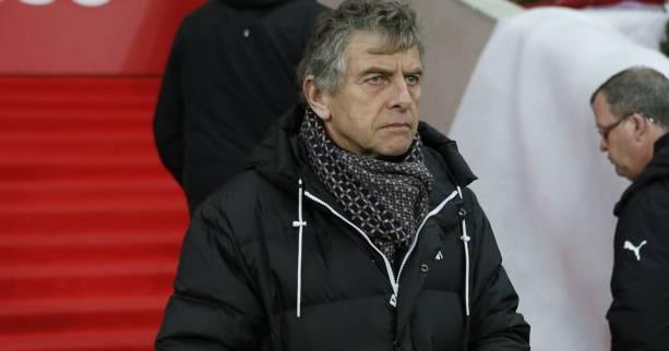 Foot - L1 - Rennes - Rennes : Christian Gourcuff attend plus d'efficacité à Nancy