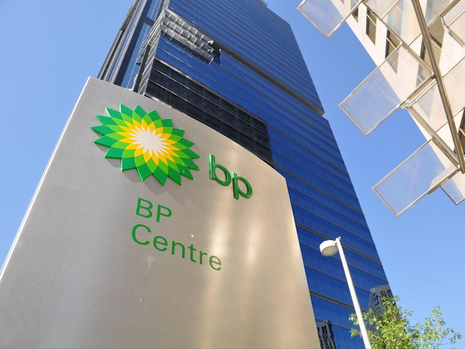 BP set a net-zero target for 2050 or sooner last year (Getty Images)